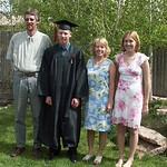 2004 Kyle's High School Graduation